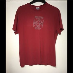 Other - 🚩BIKE RALLY MYRTLE BEACH MEN's SIZE: Large